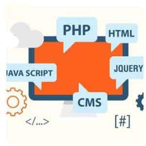 Full Stack Web Developer 1