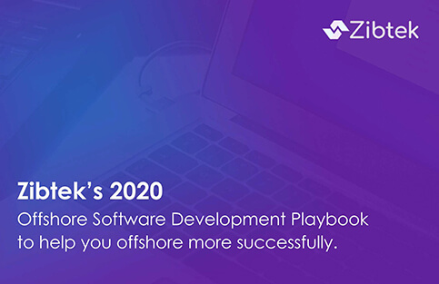 Offshore Software Development Playbook